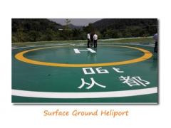 Where Our Heliport Lighting System Can Be Used?