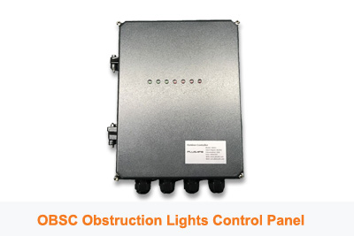 OBSC Obstruction Lighting Controller