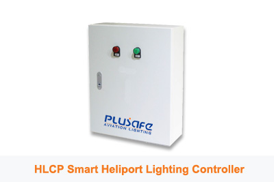 HLCP Smart Heliport Lighting Controller